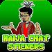New Naija Stickers (WaStickerApps) icon