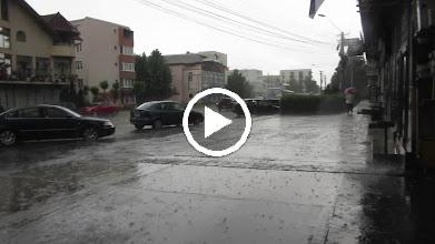 Video: Turda - Calea Victoriei - 2019.05.25