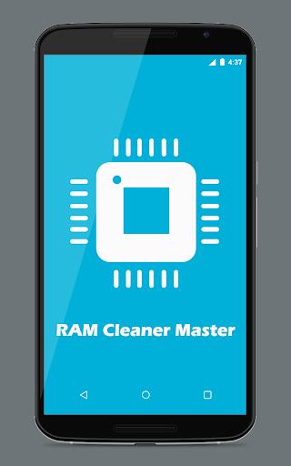 RAM Cleaner Master