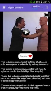 Hapkido Videos - Offline - náhled