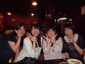 Photo: SKYDUST女子部