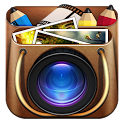 UCam-for Candy selfie camera icon