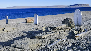 Island of Arctic Cannibals thumbnail