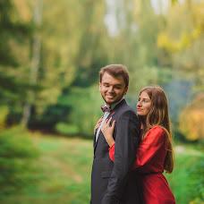 Wedding photographer Taras Stelmakh (StelmahT). Photo of 09.11.2014