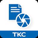 TKC証憑ストレージアプリ icon