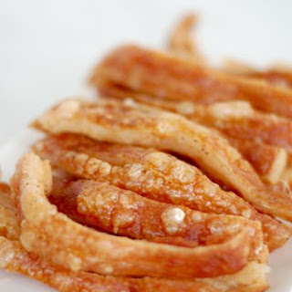 How To Make Crackling.