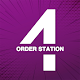 4orderStation Driver
