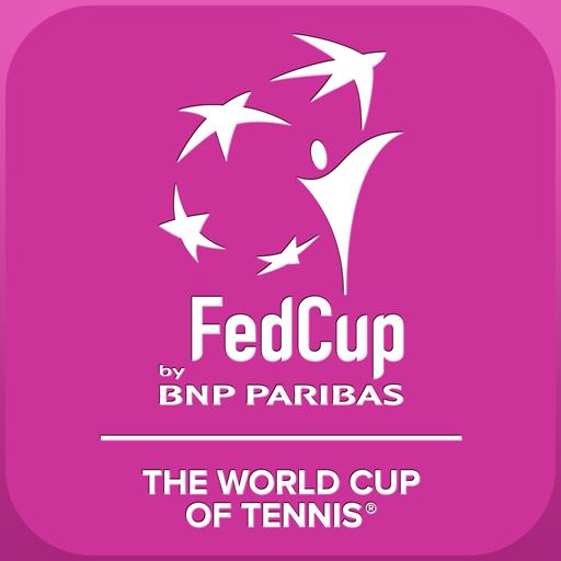 Resultado de imagen para fed cup logo