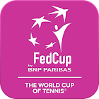 Fed Cup icon