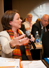 Photo: Anne Gaspard from Equinet