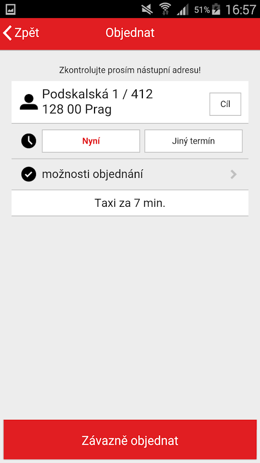 Sedop Taxi- screenshot
