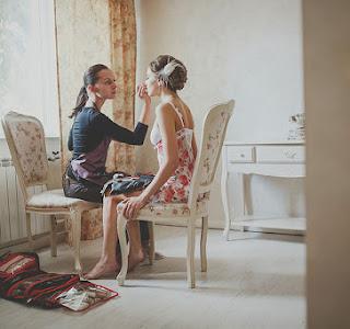 Сергей и Марина