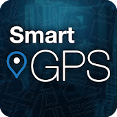 SmartGPS Watch