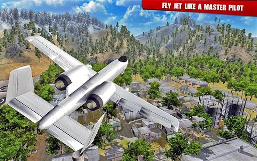 Army Training camp Game screenshot 03