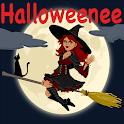 Halloweenee icon