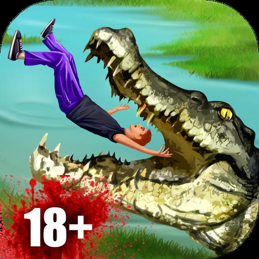 Crocodile Simulator (18+)