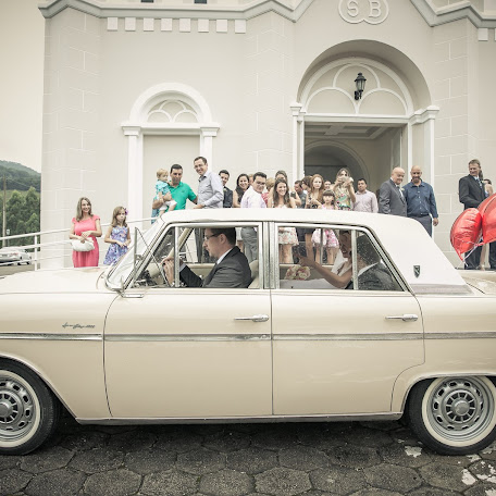 Wedding photographer marcello passos (passos). Photo of 25.03.2016