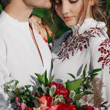 Wedding photographer Ulyana Rudich (UlianaRudich). Photo of 10.07.2016
