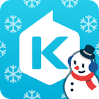KKBOX - Let's music ! 一起聽音樂吧! icon