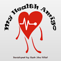 My Health Amigo icon