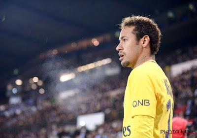 """Neymar: """"A deux centimètres près, ma carrière était terminée"""""""