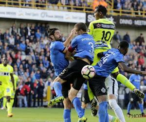 Club Brugge mikt op terugkeer van zijn jeugdproduct, maar ook AA Gent is concreet en wil zelfs eigen middenvelder in de deal betrekken