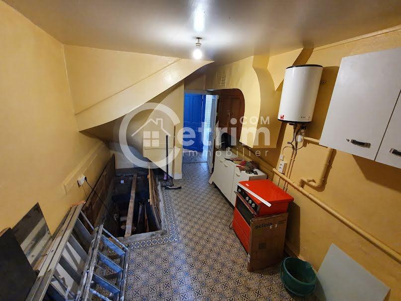 Vente maison 3 pièces 110 m² à Pont-du-Château (63430), 128 000 €