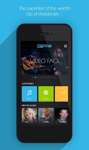 MyPro.social