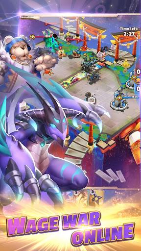 Omega Force: Battle Arena 1.3.2 screenshots 2