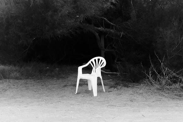 Ghirri in bianco e nero di Rebecca97