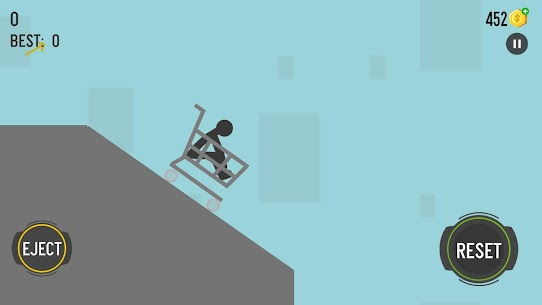 Ragdoll Physics: Falling game App Download For Android and iPhone 3