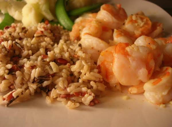 Gulf Shore Baked Shrimp Recipe