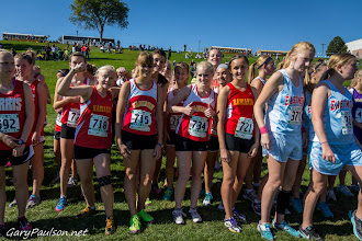 Photo: JV Girls 44th Annual Richland Cross Country Invitational  Buy Photo: http://photos.garypaulson.net/p110807297/e46cf1b90