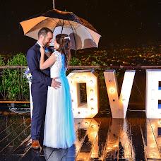 Wedding photographer Fabian Florez (fabianflorez). Photo of 29.05.2018