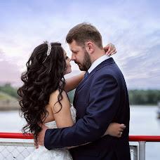 Wedding photographer Ekaterina Orlova (fotovolshebnica). Photo of 11.07.2018
