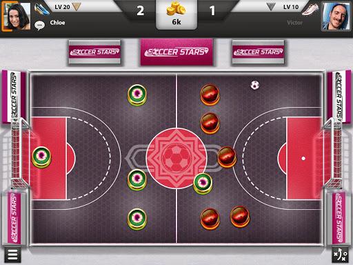 Soccer Stars screenshot 11