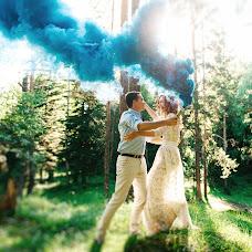 Wedding photographer Anton Kurashenko (KuriK). Photo of 19.12.2016