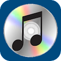 CD Library icon