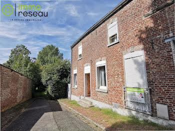maison à Busigny (59)