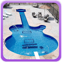 Pool Designs Gallery icon