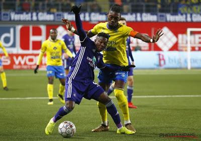 Francis Amuzu geniet de interesse van Southampton, Brighton & Hove Albion en Mainz