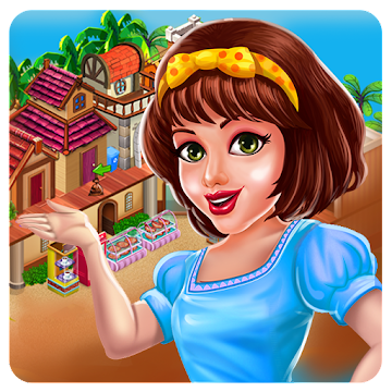Resort Empire : Hotel Simulation Games MOD APK 1.4 (Free Purchases)