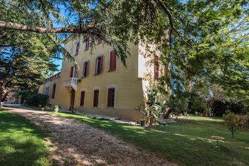 propriété à Montescot (66)
