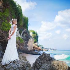Wedding photographer Elena Kapone (VirGo). Photo of 04.12.2014