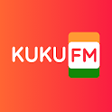 Kuku FM - Love Stories, Audio Books & Podcasts icon