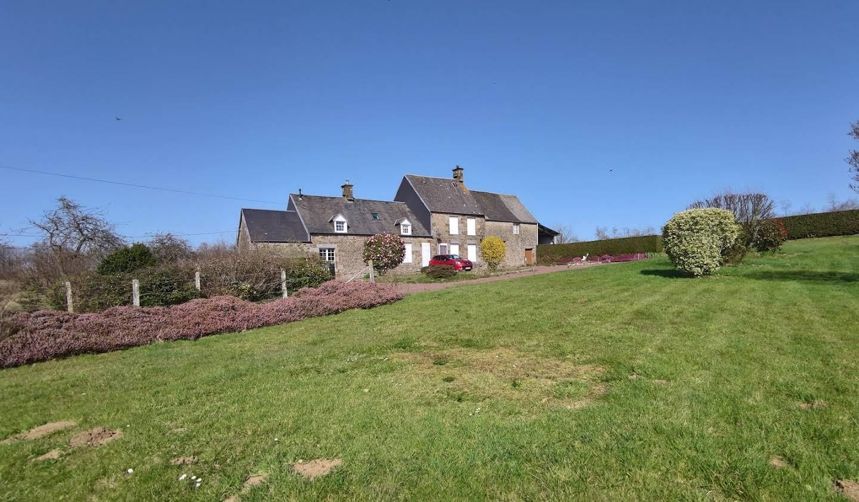 Maison avec jardin Tinchebray