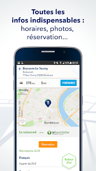 Mappy – Plan, Comparateur d'itinéraires, GPS