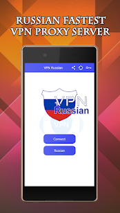 App Russian Fastest VPN Proxy Server APK for Windows Phone