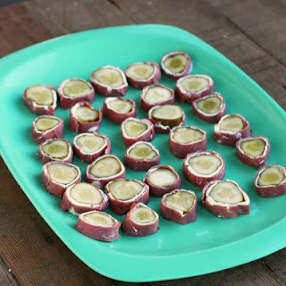 Pickle Rollups