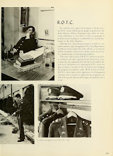 Photo: 1970, the end of ROTC at BC until 1984